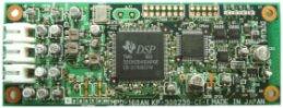 VoIP用音声コーデック・モジュール[MPD-160AN]